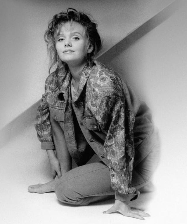 Именно в столице в 1989 году в ее жизни произошло знаковое событие – знакомство с продюсером Александром Шульгиным, который стал продюсером, автором и композитором песен, a впоследствии, в 1993 году, еще и мужем певицы.