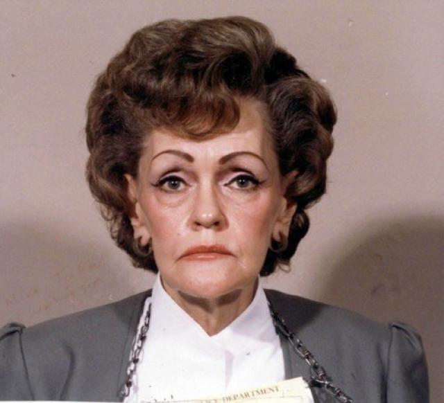 После освобождения Гертруда Банишевски поменяла свое имя на Надин ван Фоссан и переехала жить в Айову, где, злоупотребляя курением и умерла от рака легкого 16 июня 1990 года.