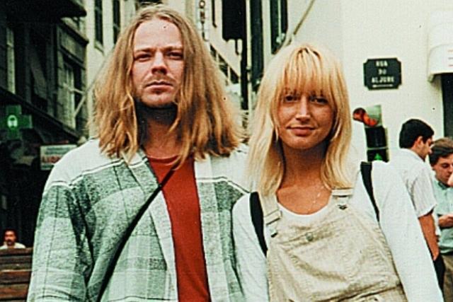 Кристина Орбакайте. Осенью 1986-го года 15-ти летняя Кристина познакомилась с Владимиром Пресняковым младшим. Они продолжали встречаться, пока Кристине не исполнилось 16 лет, тогда она переехала жить к Преснякову.