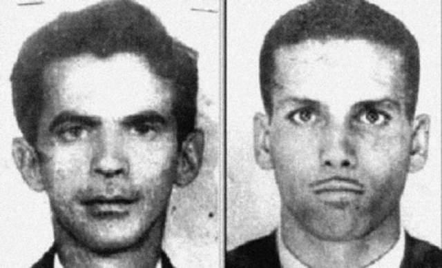 Дело о свинцовых масках. 20 августа 1966 года вечером неподалеку от города Ниттерой в Бразилии юноша по имени Жоржи да Коста Алвес обнаружил два трупа. Он позвонил в полицию, и прибывшие наутро сотрудники на холме Винтен нашли два уже достаточно сильно разложившихся мужских тела.