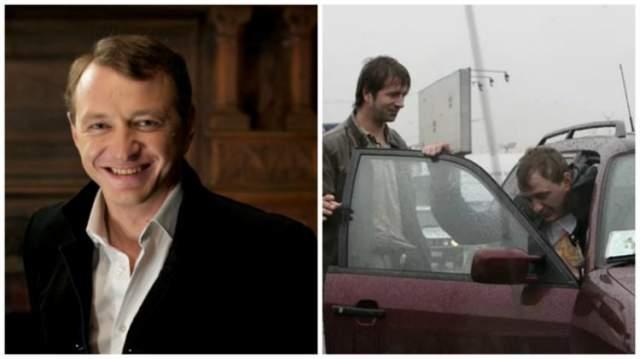 Марат Башаров. Актера и телеведущего сотрудники ГИБДД задержали во время плановой операции по задержанию пьяных водителей. Башаров как раз попал в эту категорию.