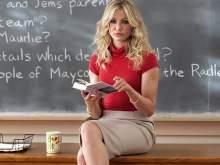 Учительница из Петербурга занялась сексом со школьником на уроке