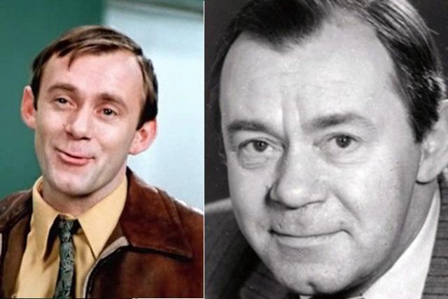 Валерий Носик. Актер, который, по отзывам друзей, был чрезвычайно добрым и отзывчивым человеком, скончался в возрасте 54 лет в Москве 4 января 1995 года.