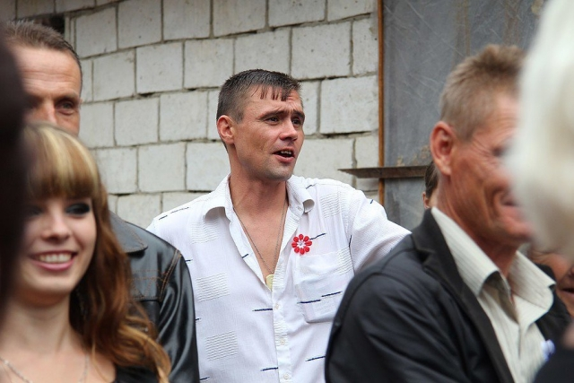 Русского двойника Джима Керри показали даже самому актеру, который также отметил сходство.