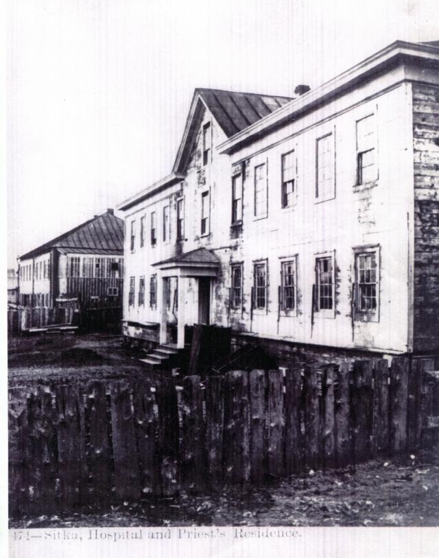 Благодаря Баранову на Аляске был основан целый ряд русских поселений, в частности Новоархангельск (сегодня это город Ситка).