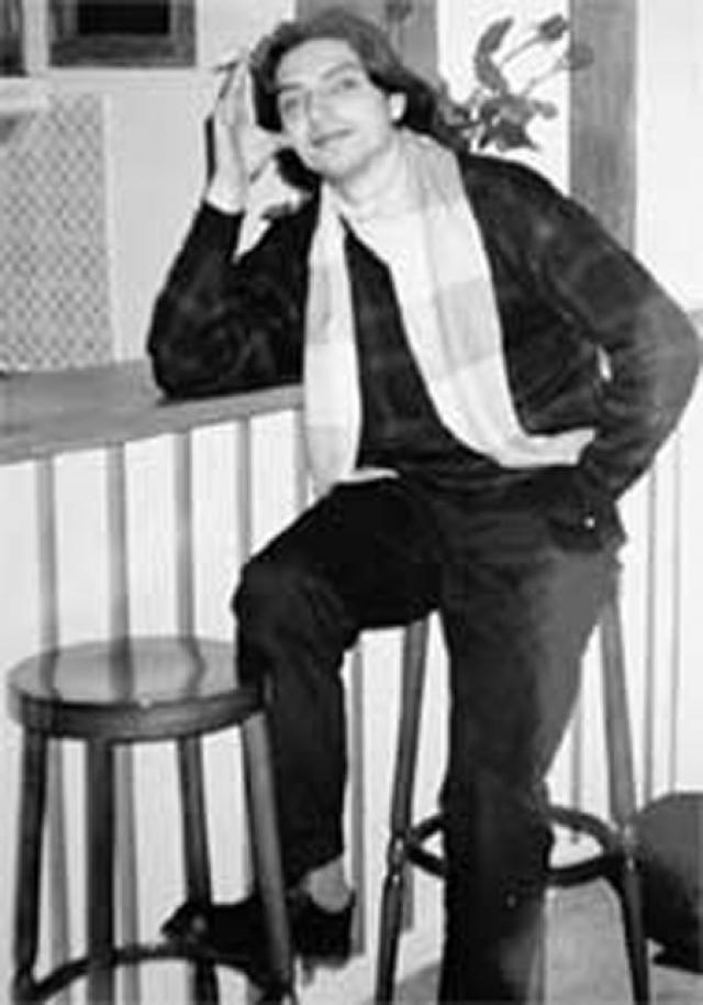 """Марат Фаттахов. Известного артиста Театра на Таганке обвинили в убийстве в 2007 году. Как установило следствие, он зверски убил свою жену, совладелицу клуба """"Парижская жизнь"""", 36-летнюю Лию Фаттахову."""