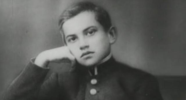 """Именно после этого Маяковский начал страдать бактериофобией и терпеть не мог булавок и заколок: """"Умер отец. Уколол палец (сшивал бумаги). Заражение крови. С тех пор терпеть не могу булавок. Благополучие кончилось..."""