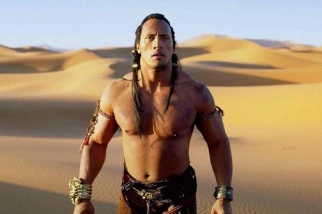 С ринга он перешел к актерской карьере, снявшись в массе боевиков.