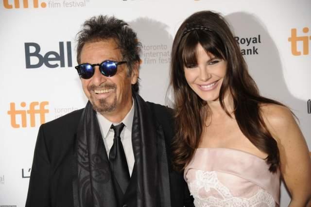 Возможно, стены пали, и престарелый ловелас все-таки скоро женится. По крайней мере, ранее он планировал вступить в брак с аргентинской актрисой Лючилой Солой, которая младше него на 40 лет.