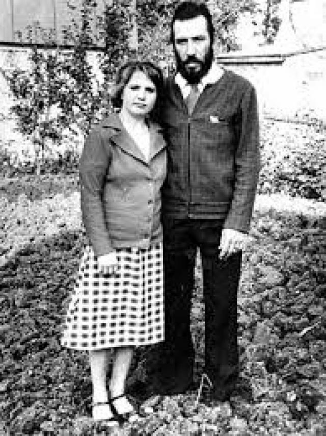 Причем арестовали его в 1985 году именно за это. А вот уже во время обыска при раскопках сада Суклетина обнаружили четыре мешка человеческих костей.