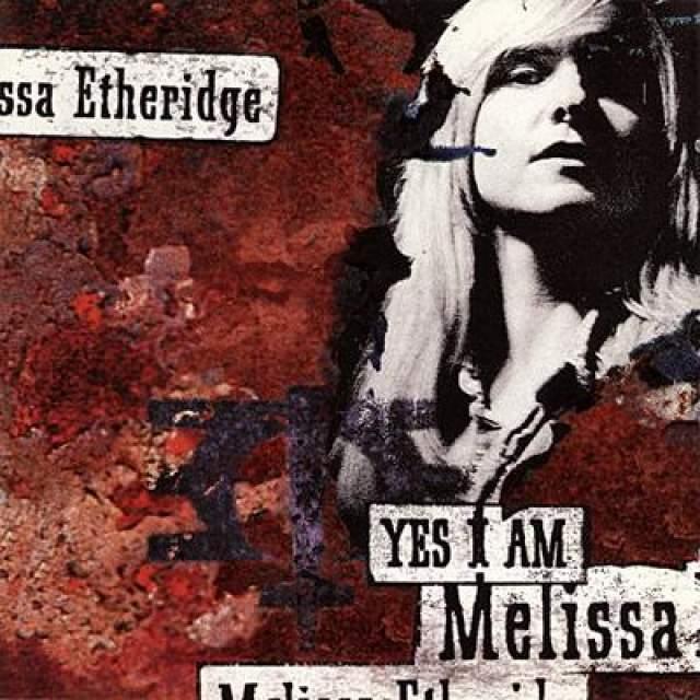 """Американская рок-певица Мелисса Этеридж, устав от спекуляций журналистов по поводу ее сексуальной ориентации, выпустила в 1993 году диск под названием """"Да, это действительно так""""."""