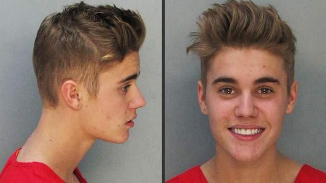 От медосвидетельствования певец отказался. Суд приговорил Бибера к тюремному заключению, которое он избежал, выйдя под крупный залог.
