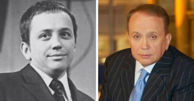 Александр Масляков в 1964 году, еще будучи студентом четвертого курса МИИТ, начал работать на телевидении.