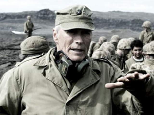 Клинт Иствуд. Будущего героя вестернов и триллеров забрали в армию через несколько лет после окончания школы. Он служил во время Корейской войны, но в боевых действиях не участвовал. Как хороший спортсмен, Иствуд был инструктором по плаванию на военной базе в Калифорнии.