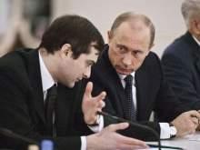 Сурков предложил назвать новое российское оружие в честь