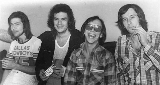 """""""Воскресенье"""" 1981 год."""