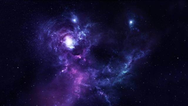 Космические пустоты. Огромные пустоты - места, где просто-напросто ничего нет: ни материи, ни темной материи.