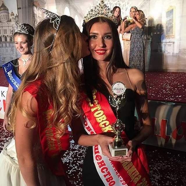 Однако после завершения финала конкурса обнаружилась техническая ошибка, возникшая в программе. Все баллы, которые поставили ростовчанке, ошибочно зачислили представительнице Армении.
