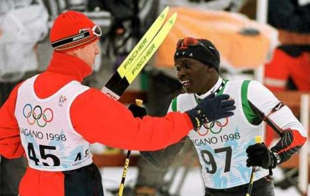 На ОИ-1998 в Ногано Филип пришел последним к финишу лыжного забега на 10 км. Ожидаемый позор обернулся милой сценой: победитель той гонки, норвежец Бьорн Дели, после финиша остался стоять у ленты, дожидаясь Бойта, чтобы пожать ему руку.