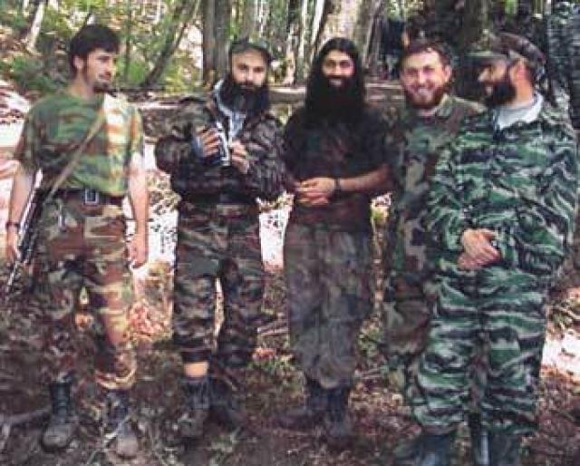 Конечной целью задуманного было желание добиться отделения Чеченской Республики от Российской Федерации, используя крупные теракты как средство воздействия на органы власти РФ.