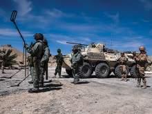 Military Review написал о впечатляющей победе россиян в Сирии