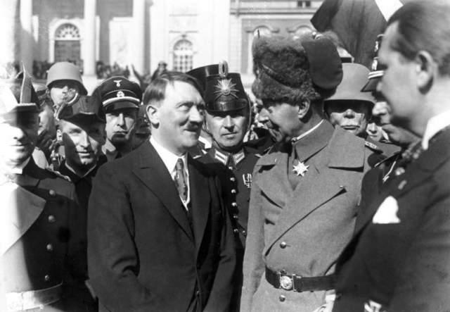 Бомба все-таки взорвалась, убив шестерых нацистов. Эльзер не сознался в своем участии, но его вина была доказана.