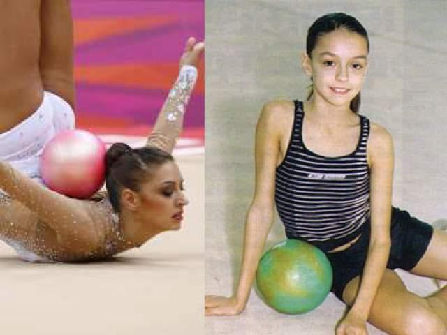 А вот Евгению Канаеву в возрасте шести лет в спорт привела бабушка, которая любила художественную гимнастику и фигурное катание.