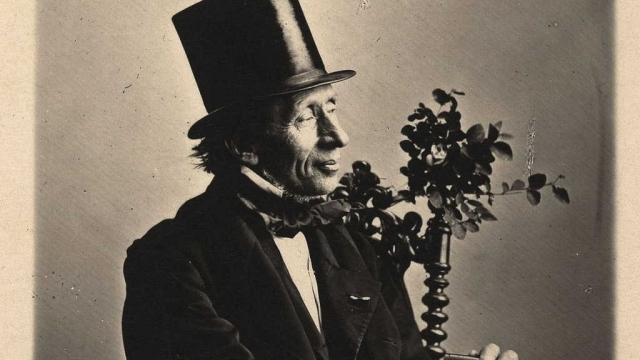 В 1872 году Андерсен упал с кровати, сильно расшибся и больше уже не оправился от травм, хотя прожил еще три года.