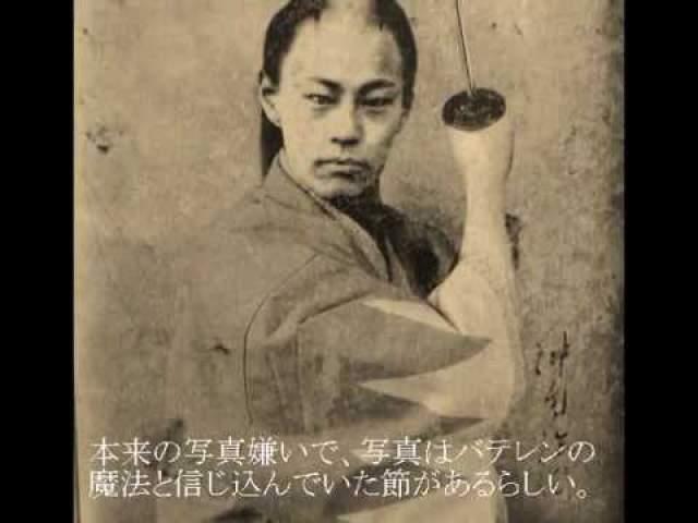 Окита Содзи. В возрасте девяти лет японец в совершенстве овладел боевыми саблями и мечами (бокеной, катаной, синаем), а в 12 лет легко мог победить знаменитого мастера фехтования.