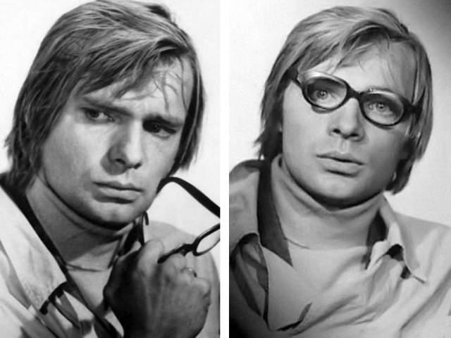 На роль самого изобретателя пробовались Олег Видов...