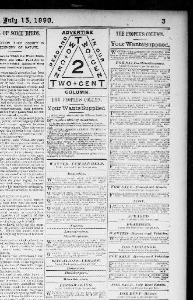 Лягушачье цунами. В 1906 году американское издание Wichita Daily Eagle опубликовала на первой полосе информацию об уникальном природном явлении.