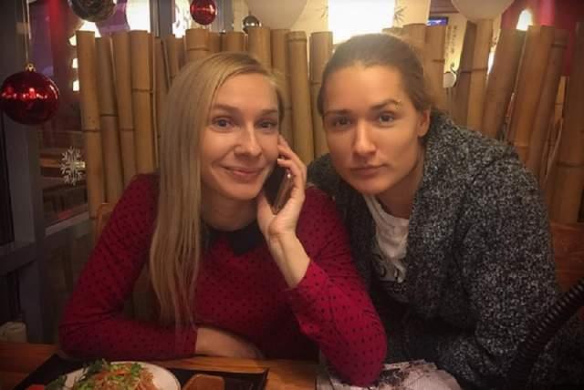 """О личной жизни бывшей звезды почти ничего теперь неизвестно, но в этом году Ольга Николаева, коллега Дашко по """"Дому-2"""" (Солнце) выложила снимок с ней, в комментариях уточнив, что у Даши все в порядке."""