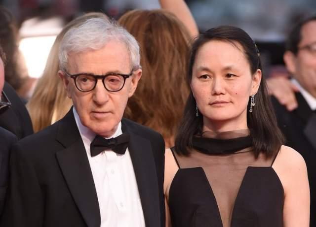 На тот момент 22-летняя Сун-и Превен была приемной дочерью Фэрроу и ее экс-супруга, знаменитого музыканта и в прошлом главного дирижера Лос-Анджелесского филармонического оркестра — Андре Превена.