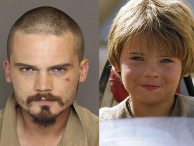 Джейк Ллойд. Актер, исполнивший в юные годы роль Энакина Скайуокера в первом эпизоде Звездных войн, также был признан больным шизофренией.