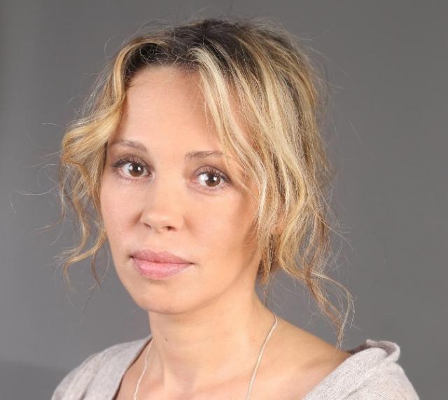 """Получив опыт работы с известными актерами, Ольга вернулась в Россию, признав в одном из интервью: """"Я облажалась"""" ."""