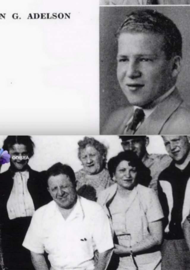 В 1948 году, когда ему было 15 лет, занял у того же дяди уже 10 тыс. долларов, чтобы открыть небольшое предприятие по продаже сладостей из автоматов. Немного раскрутившись, он продал бизнес, а деньги пустил на учебу в колледже.
