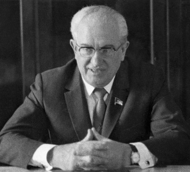 13 марта 1970 года глава КГБ Ю.Андропов отдал приказ уничтожить останки. Они были кремированы, а пепел развеян с вертолета по воздуху.