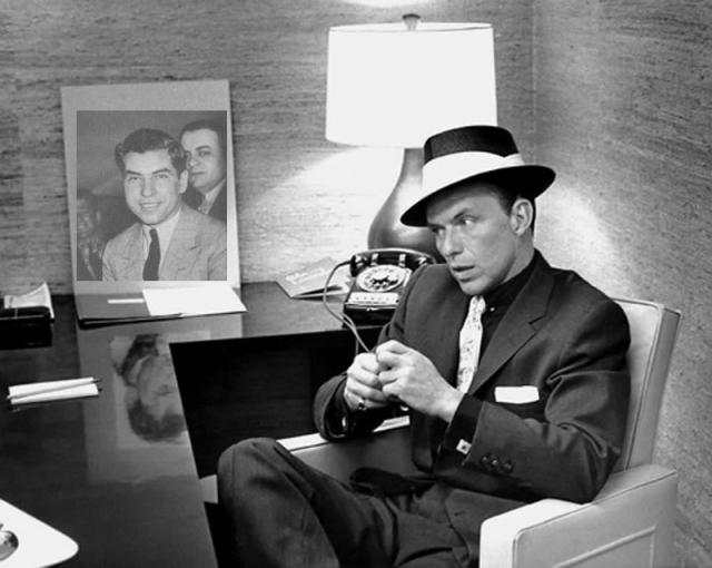 """Ли Мортимер из нью-йоркской газеты """"Daily Mirror""""и вовсе представил статью, в которой заявил, что во время поездки в Гавану братья Фишетти привезли Лучиано два млн. долларов """"в ручной клади некоего певца""""."""