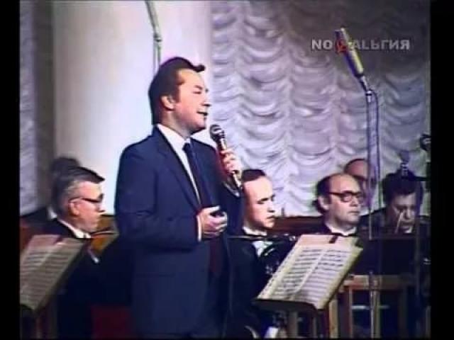 Его новый репертуар складывался трудно, так как песни для высокого мужского голоса композиторы тогда писали редко.