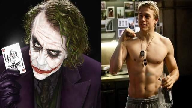 Хит Леджер, 4.04.1079-22.01.2008. Актер создал столько замечательных персонажей, что нам кажется, будто он провел на экранах не меньше 50 лет. Однако на момент смерти самому лучшему Джокеру было всего 28.