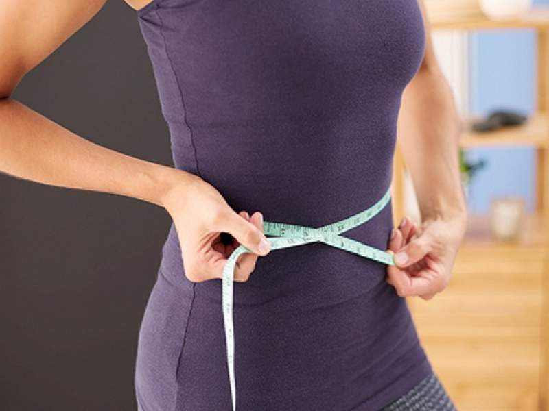 Новости дня: Названы действенные способы похудения без физических упражнений