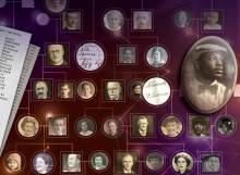 Американские генетики нашли семью из 13 миллионов людей