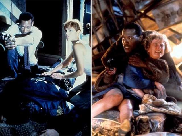 """Тони Тодд Тони прославился благодаря ролям в фильмах """"Ночь живых мертвецов"""" и """"Пункт назначения"""". Так же многие его помнят по роли зловещего маньяка с железным крюком Кэндимена. """"Так для чего нужна кровь, если ее не проливать?"""""""