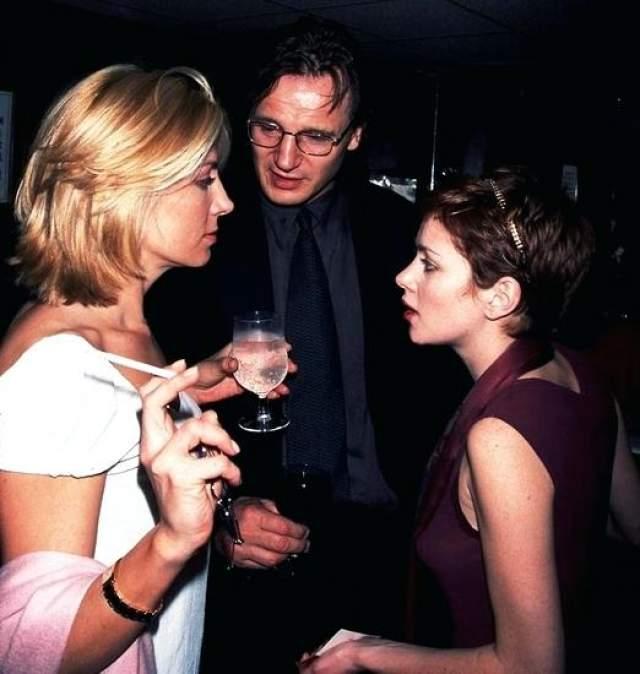 """Они познакомились на Бродвейской сцене во время мюзикла """"Анна Кристи"""" в 1993 году. Это была идеальная, образцовая семейная пара: никаких громких скандалов, измен, глупых сцен. Оба успешны и красивы."""