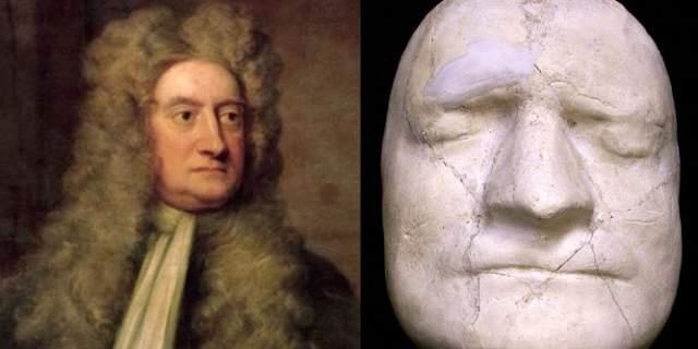 Сэр Исаак Ньютон занимался научной деятельностью почти до своего последнего дня: в марте 1727 он председательствовал на заседании Королевского общества в Лондоне, утомленный поездкой последующие дни чувствовал сильную боль, впал в кому и умер 20 марта.