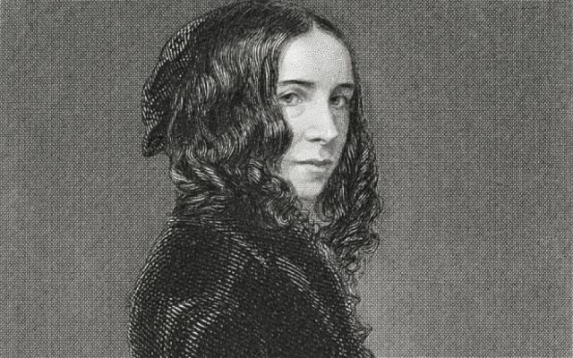 Элизабет Браунинг. С 15 лет поэтесса опиумом глушила боль от травмы позвоночника, а после 30 уже страдала от болезней сердца и легких и пила настойку опиума в качестве обезболивающего.