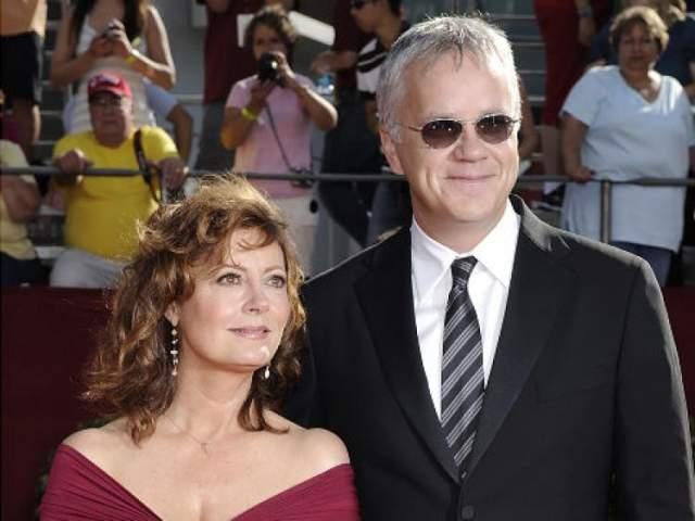 Сьюзан Сарандон. Не только мужчины, но и женщины готовы расторгнуть многолетний брак ради нового увлечения. Актриса решила развестись с Тимом Роббинсом после 23 лет брака.