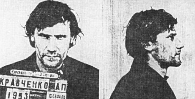 Немыслимое по советским меркам преступление требовало немедленного раскрытия. Сначала по делу подозревался ранее судимый за похожее преступление Александр Кравченко, его арестовали, отпустили, но задержали вновь, приговорив к смертной казни.