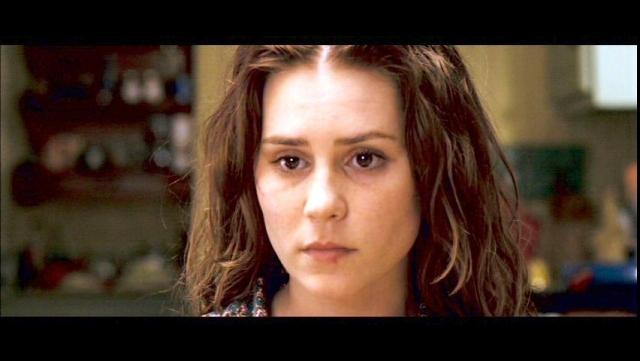 """Элисон Ломан. Актрисе было 27, когда вышел фильм """"Флика"""", где она сыграла 16-летнюю."""