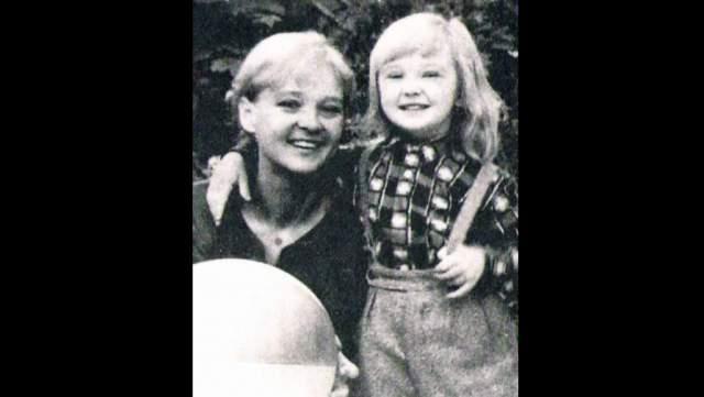 Людмила Гурченко с дочерью Машей. Мария ушла из жизни в конце прошлого года.